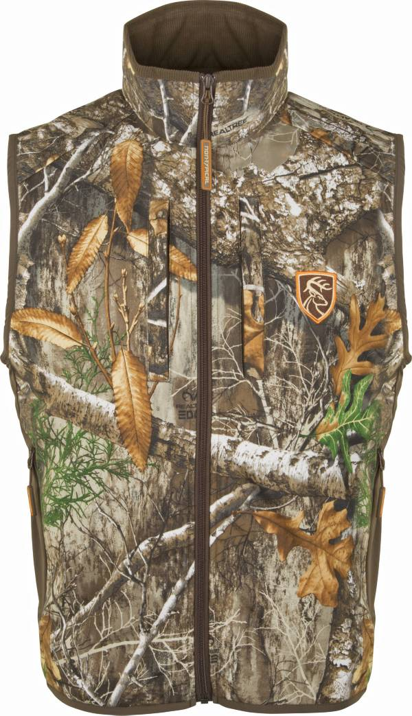 Drake Waterfowl Men's Non-Typical Camo Tech Vest with Agion Active XL product image