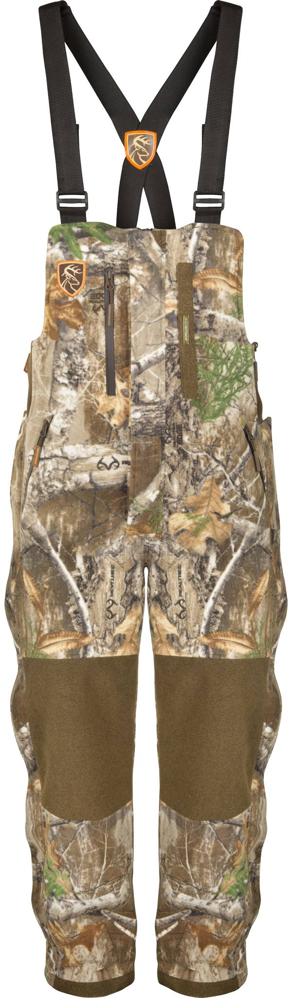 Drake Waterfowl Men's Non-Typical HydroHush Heavyweight Bibs with Agion Active XL product image