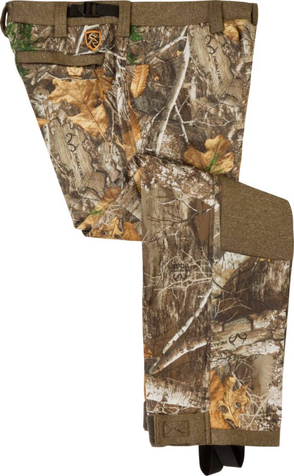 Drake Waterfowl Men's Non-Typical Silencer Soft Shell Pants with Agion Active XL product image