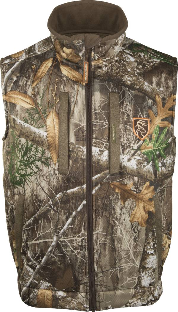 Drake Waterfowl Men's Non-Typical Silencer Vest with Agion Active XL product image