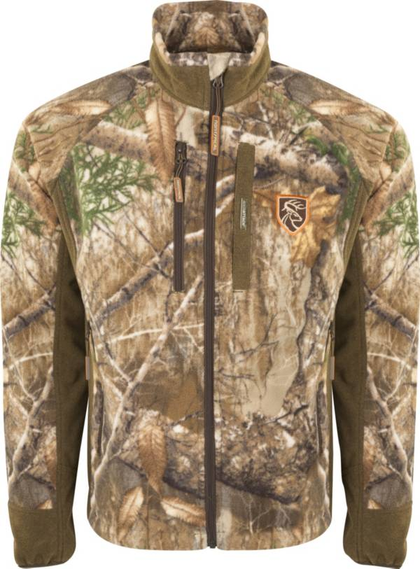 Drake Waterfowl Men's Non-Typical Windproof Layering Jacket with Agion Active XL product image
