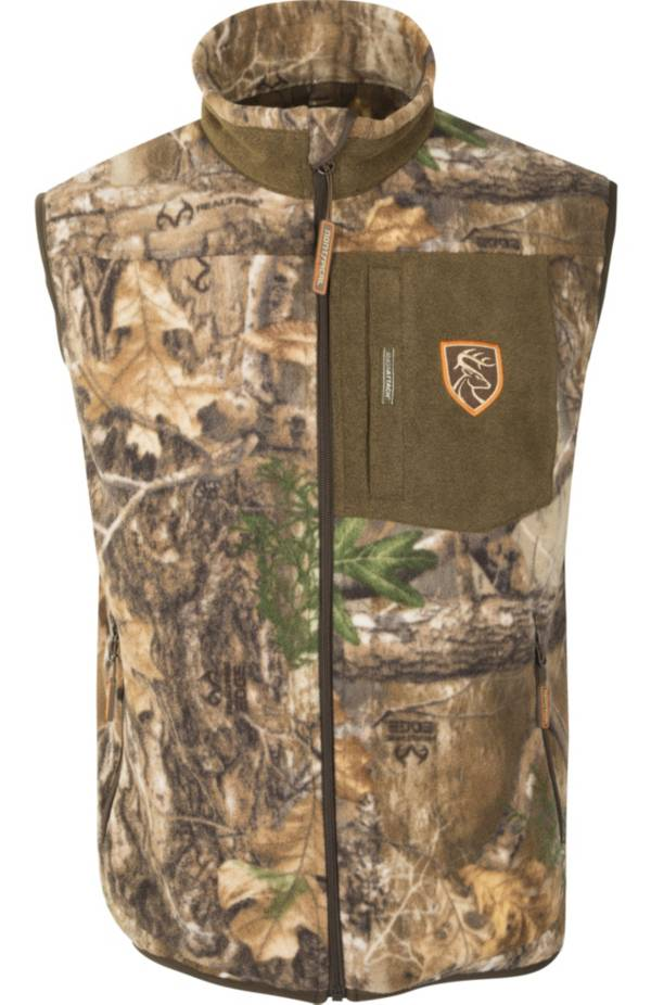 Drake Waterfowl Men's Non-Typical Windproof Layering Vest with Agion Active XL product image