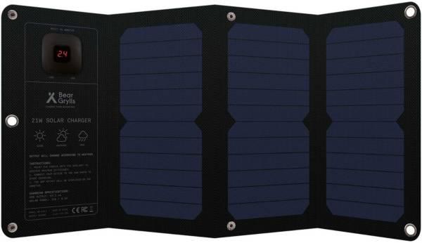 Bear Grylls 21W Fold-Out Solar Mat product image