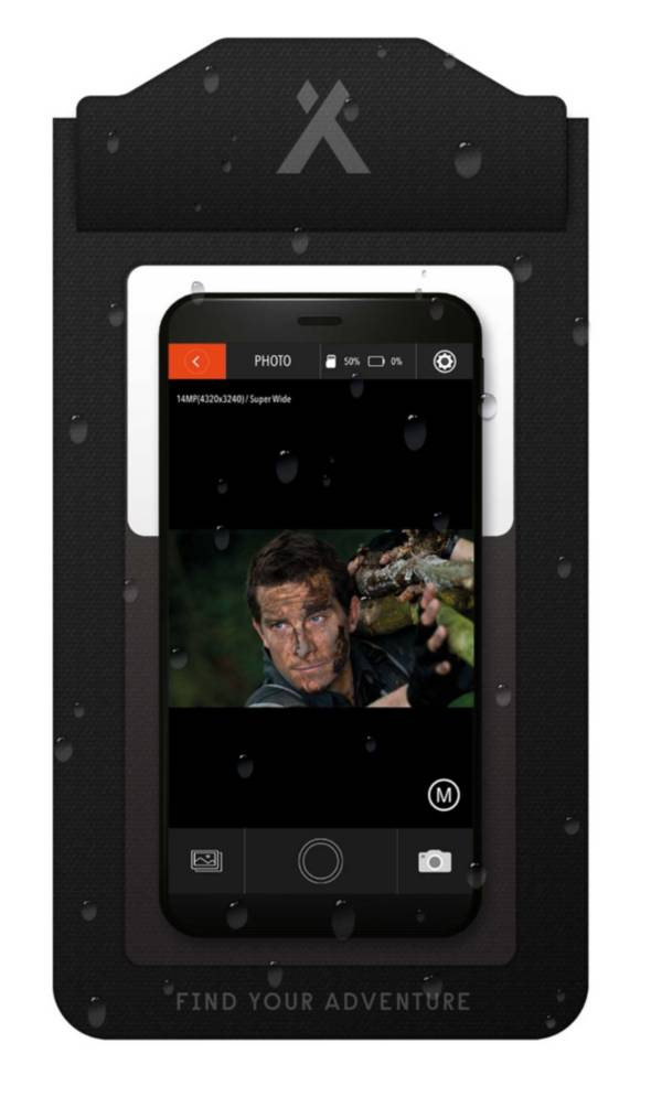 Bear Grylls Waterproof Phone Pouch product image