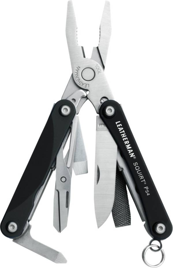 Leatherman Squirt PS4 Multitool product image