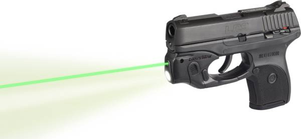 LaserMax GripSense Ruger Green Light/Laser Sight product image