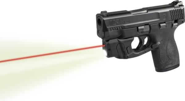 LaserMax GripSense S&W Shield .45 Red Light/Laser Sight product image