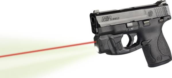 LaserMax GripSense S&W Red Light/Laser Sight product image