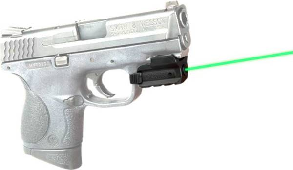 Lasermax Spartan Green Laser Sight product image