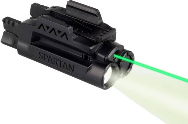 LaserMax Spartan Green Light/Laser Sight product image