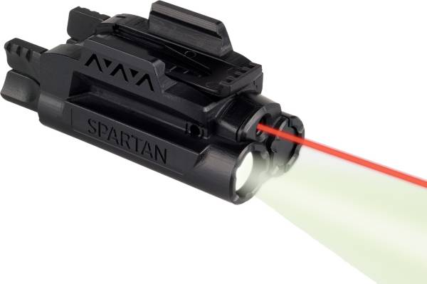 LaserMax Spartan Red Light/Laser Sight product image