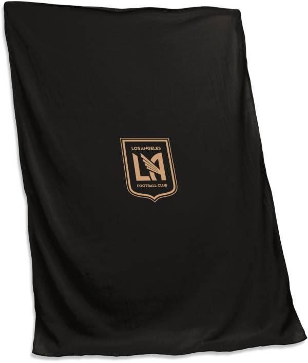 Los Angeles FC Sweatshirt Blanket product image