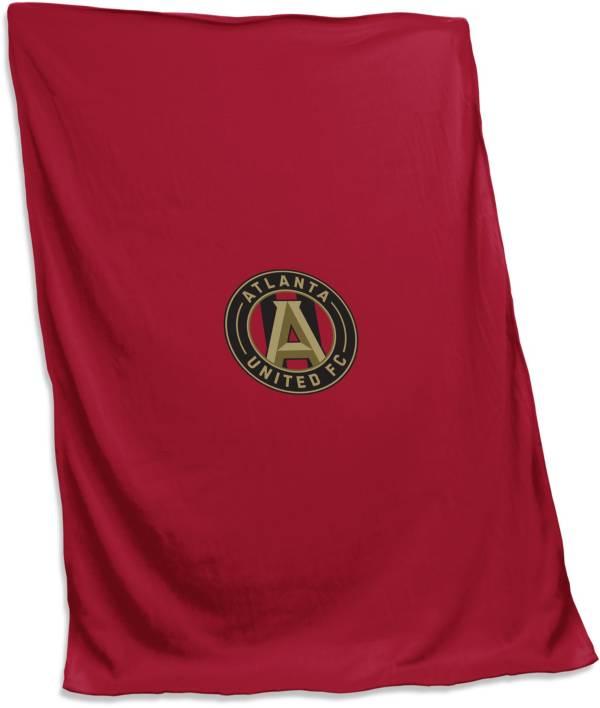 Atlanta United 54'' x 84'' Sweatshirt Blanket product image