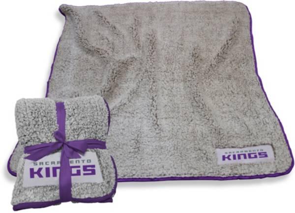 Sacramento Kings 50'' x 60'' Frosty Fleece Blanket product image