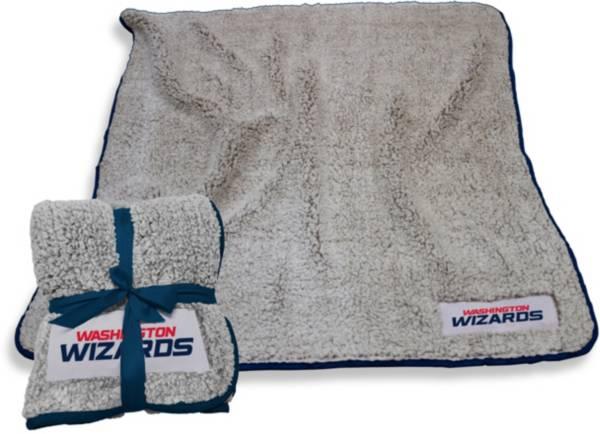 Washington Wizards 50'' x 60'' Frosty Fleece Blanket product image
