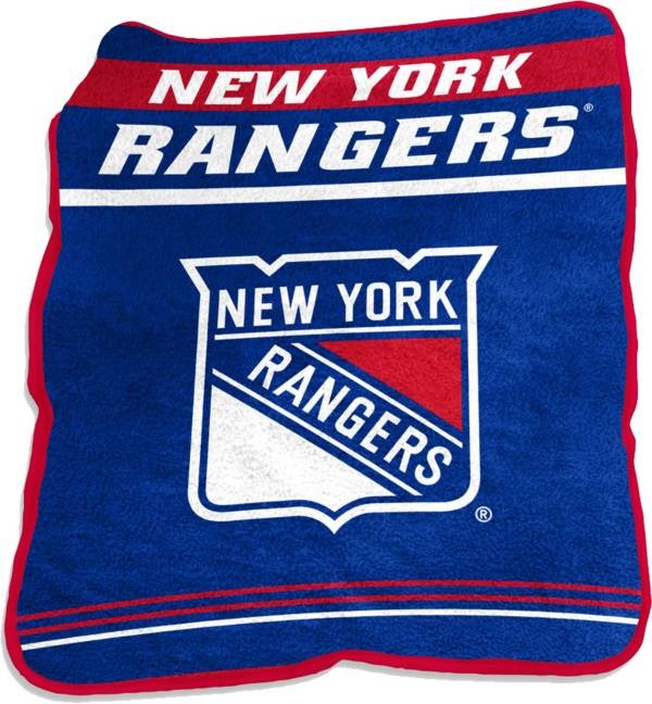 New York Rangers 50'' x 60'' Gameday Throw Blanket product image