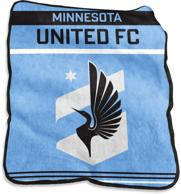 Minnesota United FC 50'' x 60'' Gameday Throw Blanket product image