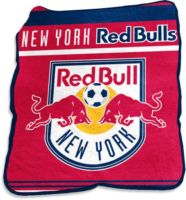 New York Red Bulls 50'' x 60'' Gameday Throw Blanket product image