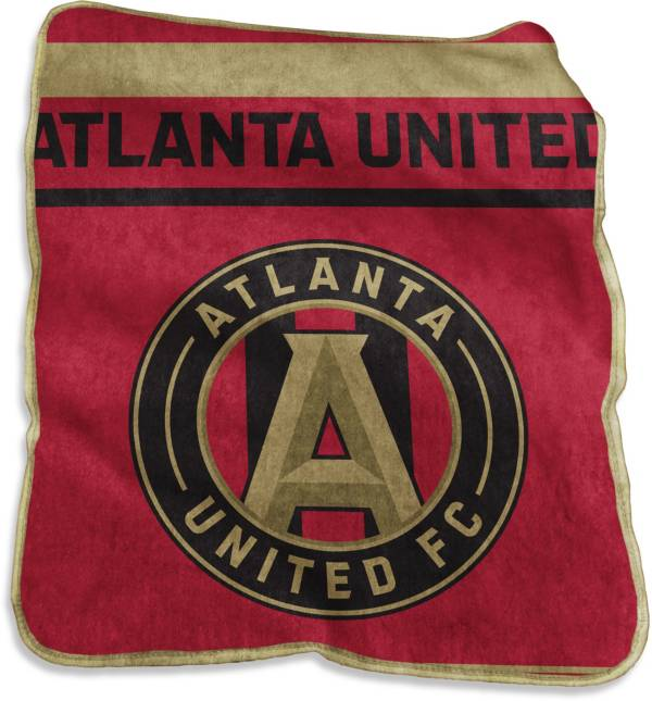 Atlanta United 50'' x 60'' Gameday Throw Blanket product image