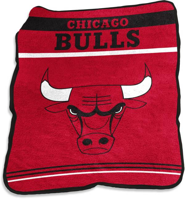 Chicago Bulls Game Day Throw Blanket product image