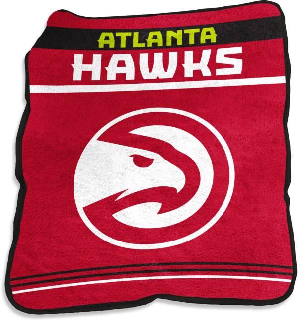 Atlanta Hawks 50'' x 60'' Game Day Throw Blanket product image