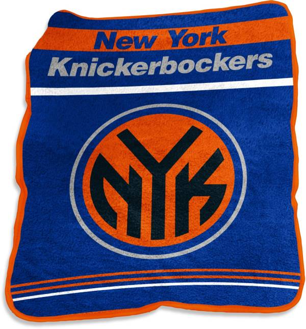 New York Knicks Game Day Throw Blanket product image