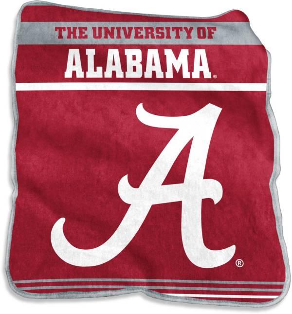 Alabama Crimson Tide Game Day Throw Blanket product image