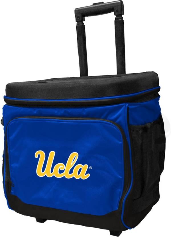 UCLA Bruins Rolling Cooler product image