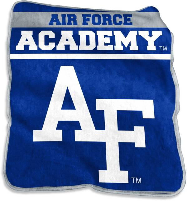 Air Force Falcons 50'' x 60'' Game Day Throw Blanket product image