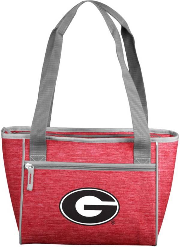 Georgia Bulldogs 16 Can Cooler product image