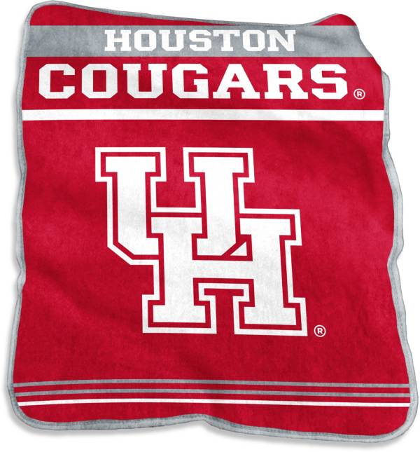 Houston Cougars Game Day Throw Blanket product image