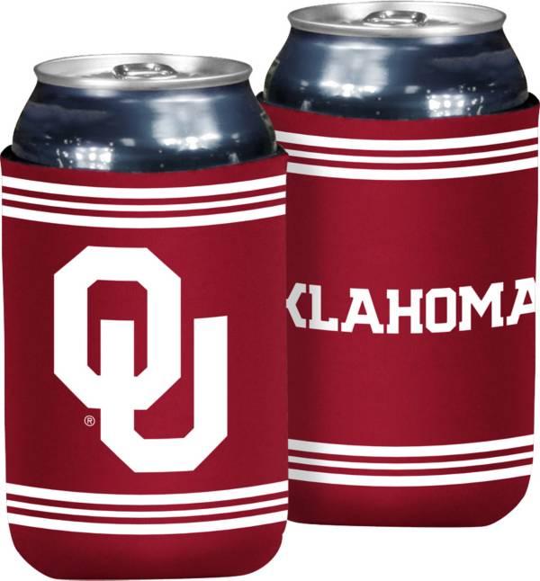 Oklahoma Sooners Flat Koozie product image