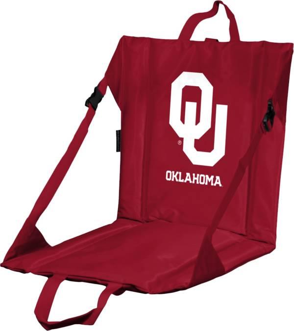 Oklahoma Sooners Stadium Seat product image