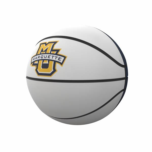 Marquette Golden Eagles Mini Autograph Basketball product image