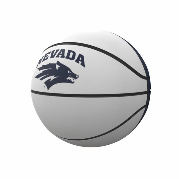 Nevada Wolf Pack Mini Autograph Basketball product image
