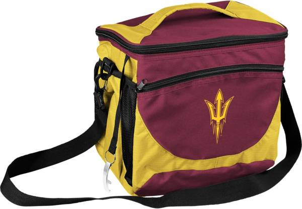 Arizona State Sun Devils 24 Can Cooler product image