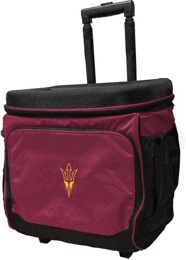 Arizona State Sun Devils Rolling Cooler product image