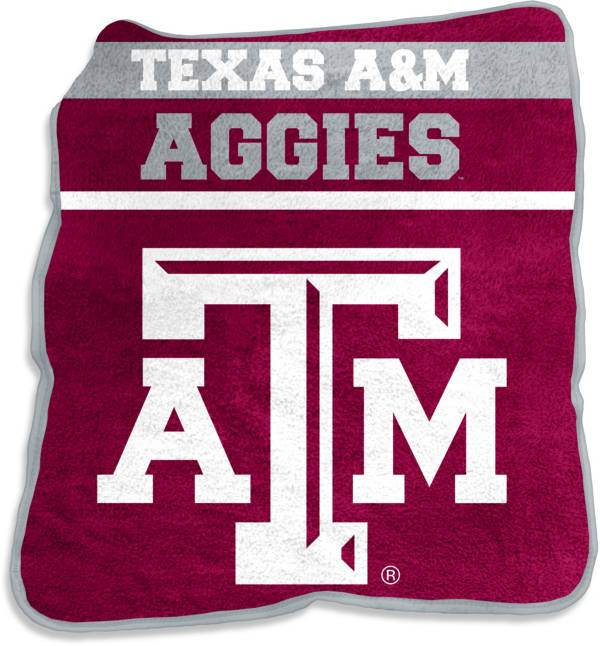 Texas A&M Aggies Game Day Throw Blanket product image