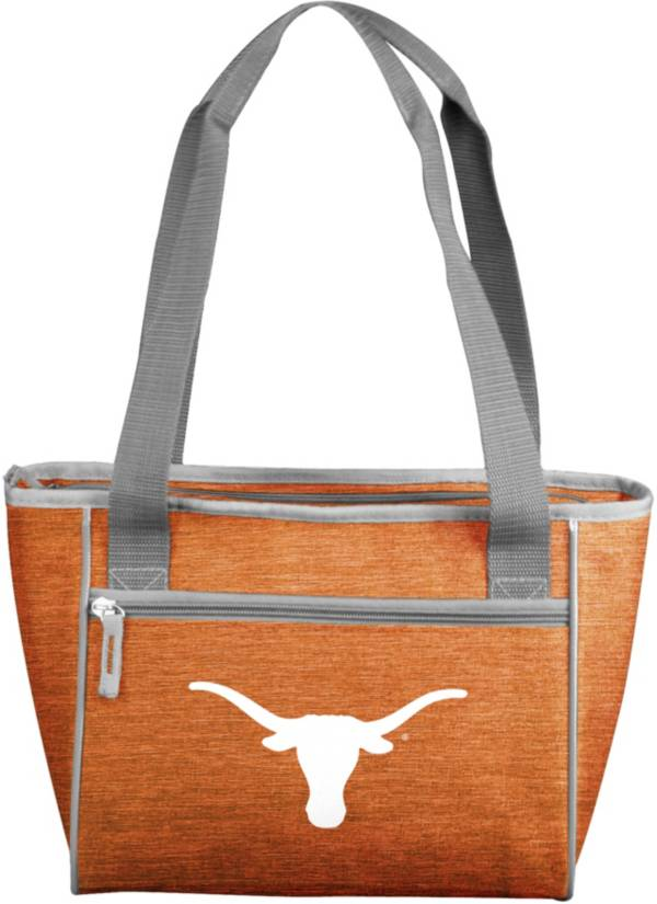 Texas Longhorns 16 Can Cooler product image