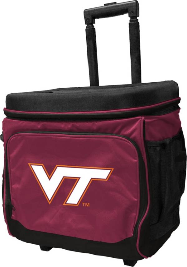Virginia Cavaliers Rolling Cooler product image