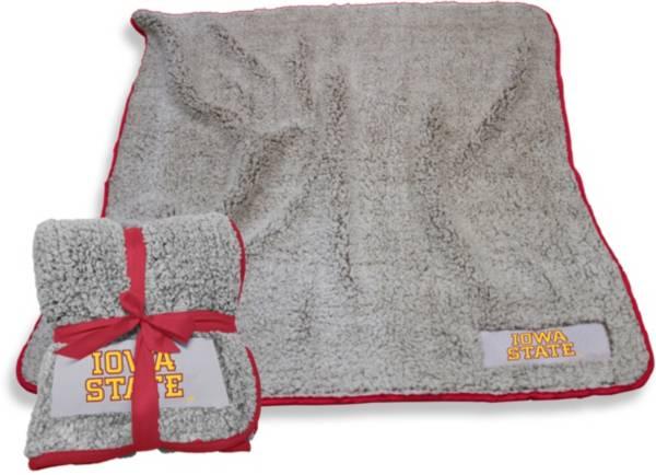 Iowa State Cyclones 50'' x 60'' Frosty Fleece Blanket product image