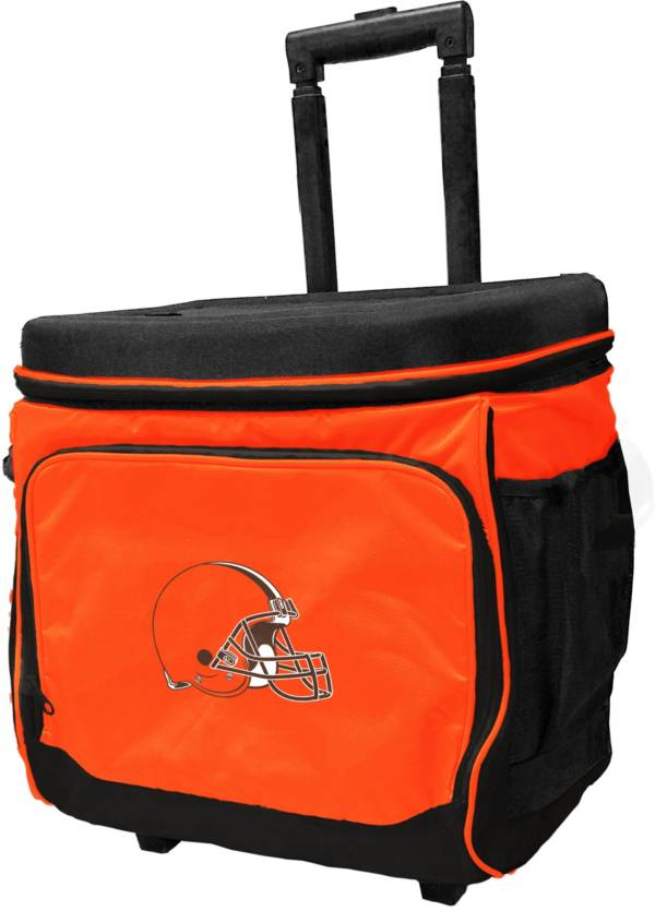 Cleveland Browns Rolling Cooler product image