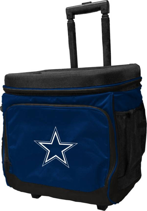 Dallas Cowboys Rolling Cooler product image