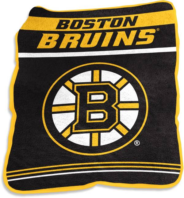 Boston Bruins Game Day Throw Blanket product image