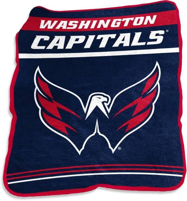 Washington Capitals Game Day Throw Blanket product image