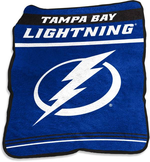 Tampa Bay Lightning 50'' x 60'' Game Day Throw Blanket product image
