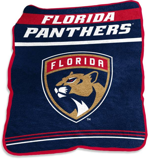 Florida Panthers Game Day Throw Blanket product image