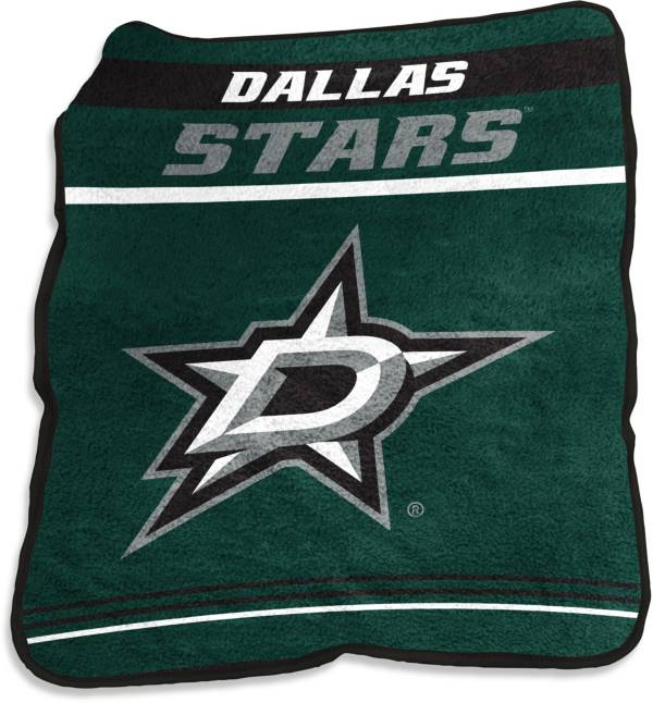 Dallas Stars 50'' x 60'' Game Day Throw Blanket product image