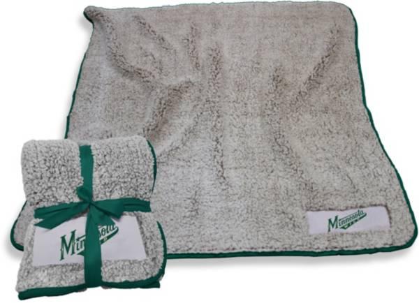 Minnesota Wild Frosty Fleece Blanket product image