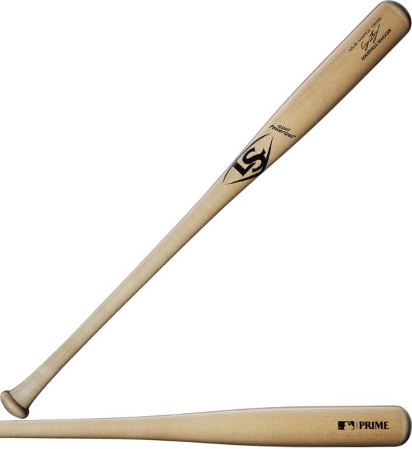Louisville Slugger MLB Prime CB35 Bellinger Maple Bat product image
